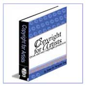 book on Copyright for Artists by Etsy attorney