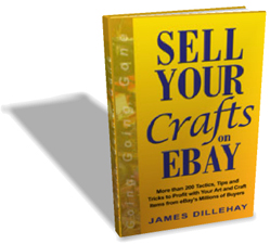 How To Sell Your Crafts On Ebay Sell Crafts Online